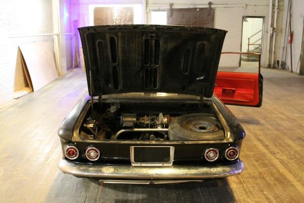 438 - Junk In The Trunk CC