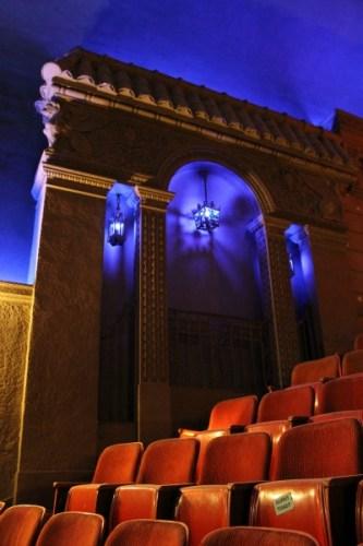 456 - Capitol Theatre CC
