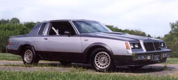 82 buick grand national