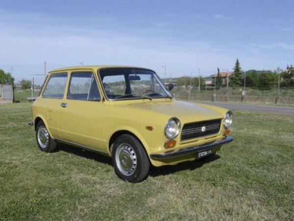 Autobianchi A112 1972