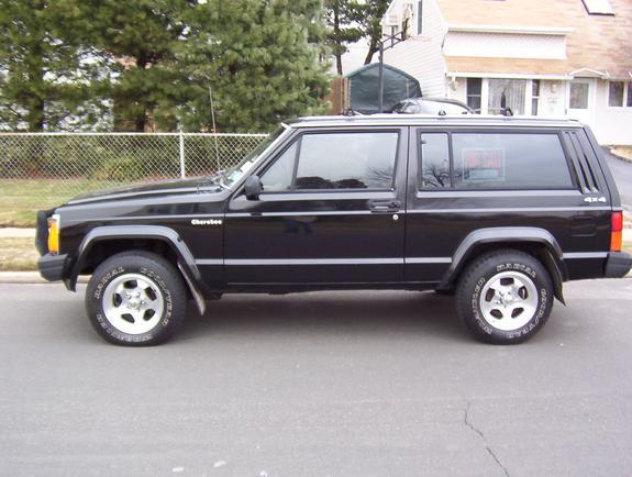Jeep 10