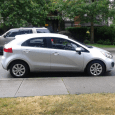 Last April, I leased a new 2015 Kia Rio LX with manual transmission, a total stripper. There is not a single option on this car, but that's not the point […]