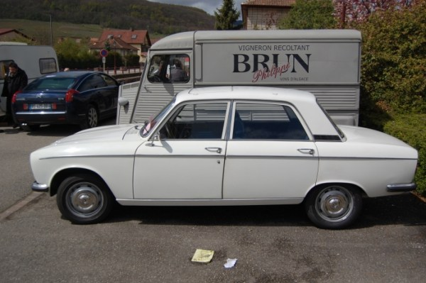 Peugeot 304 -BA1-