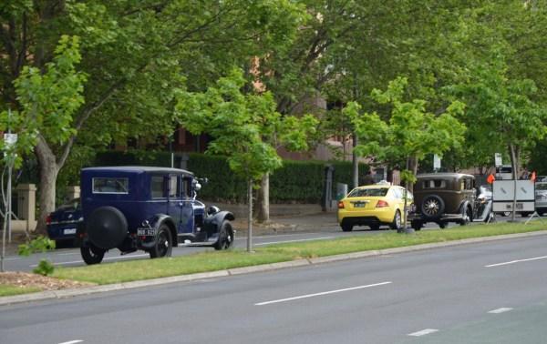 Tour Classica 11 Dodge Hudson