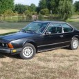 In 1998, I was bitten by the bug of old BMWs fairly hard, and decided to add a 1983 633csi, black over tan interior, with 97,000 miles to my 1974 BMW […]
