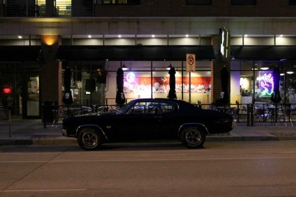 051 - 1970 Chevrolet Chevelle SS 454 CC