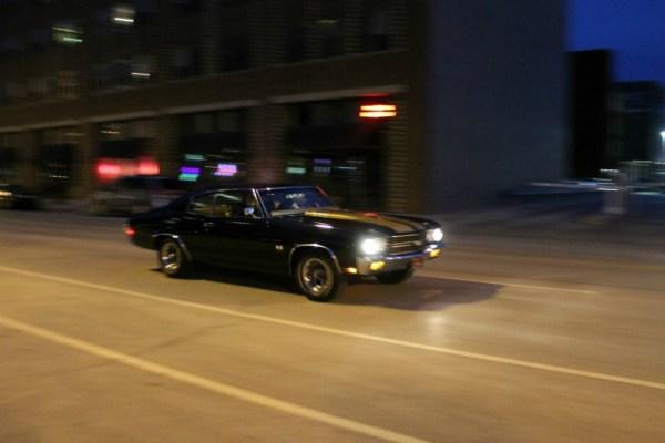 069 - 1970 Chevrolet Chevelle SS 454 CC