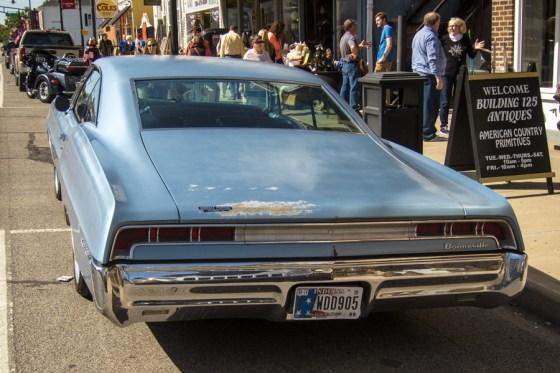 1967 Pontiac Bonneville c