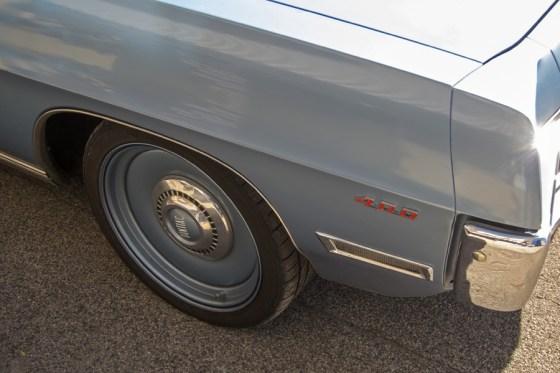 1967 Pontiac Bonneville e