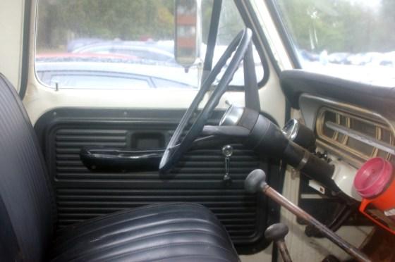 1970 Ford F250 e