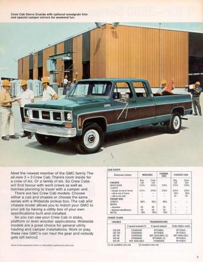 1973 GMC Light Duty Trucks-09