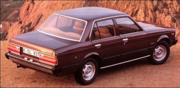 1979 toyota corona sedan