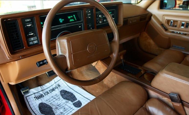 Cadillac Eldorado Dave S