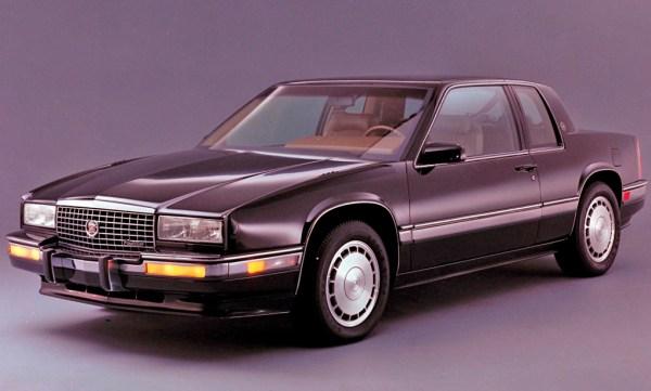 1990 cadillac eldorado touring coupe
