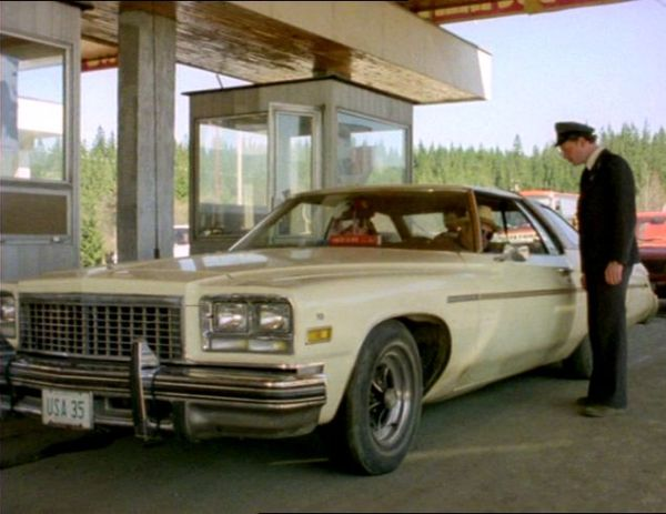 Buick 1976 leSabre V6
