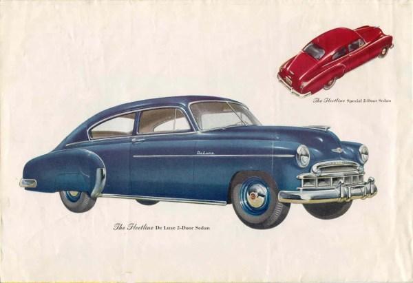 Chevrolet 1949 fleetline Foldout-02