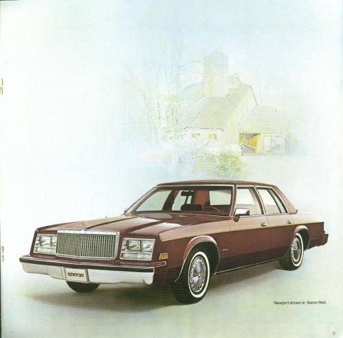 Chrysler 1981 Newport Full Size-05