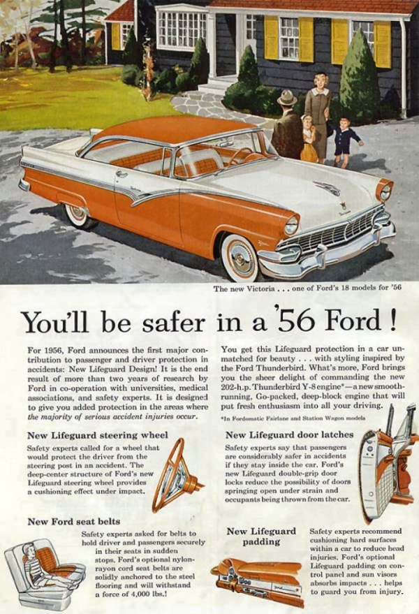 Ford 1956 Ad-Safety-2-699x1024