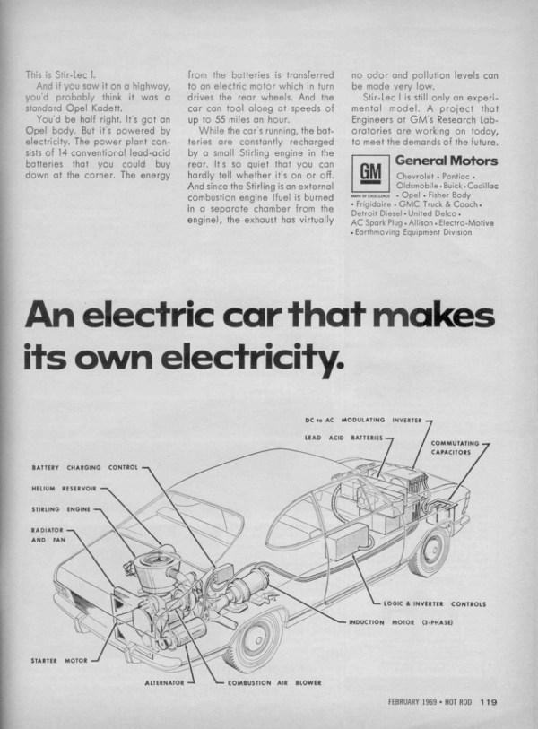 GM Opel Stir-Lec 1 001 900