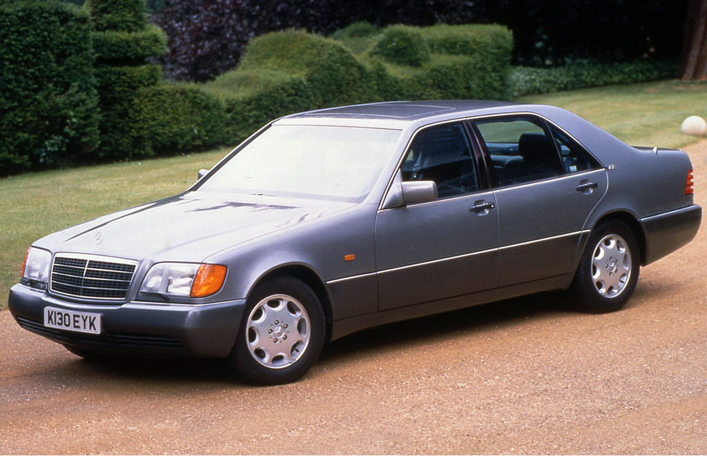 While Several Factors Contributed To This Change In Ways Was Largely The Consequence Of Mercedes' Most Ambitious New Car Yet W140 Series Sclass: 1997 S420 Mercedes Benz Wiring Harness At Goccuoi.net