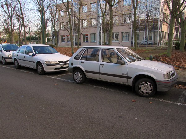 Opel Vectra_Astra Parc des Expos 20151111