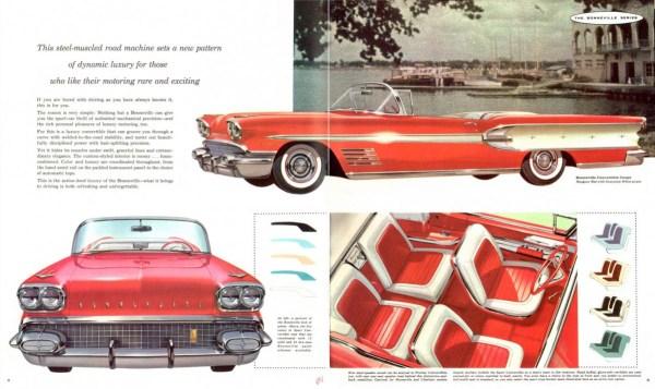 Pontiac 1958 bonneville br 2