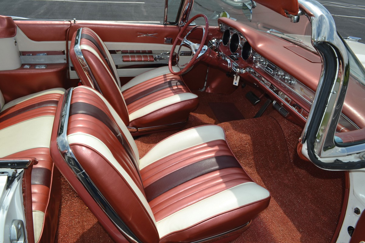 Superb img of  Seat Era Started Modestly In 1958 And Now Bench Seats Are History with #73362F color and 1200x800 pixels