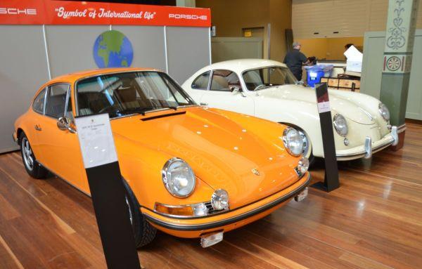 Porsche pre A 356