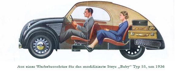 Steyr 55