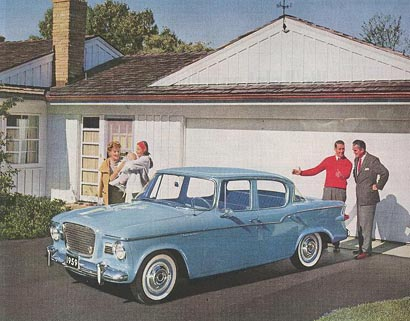 Studebaker 1959 Lark _4dr