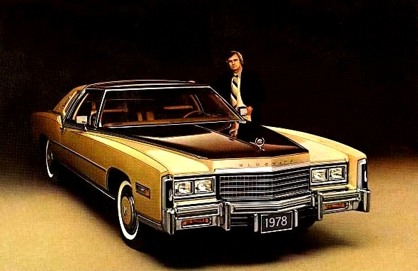 top 10 obscure special editions and forgotten limited run models cadillac edition part ii curbside classic cadillac edition