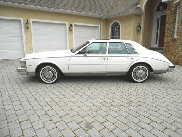 cadillac seville commemorative that hartford guy 2