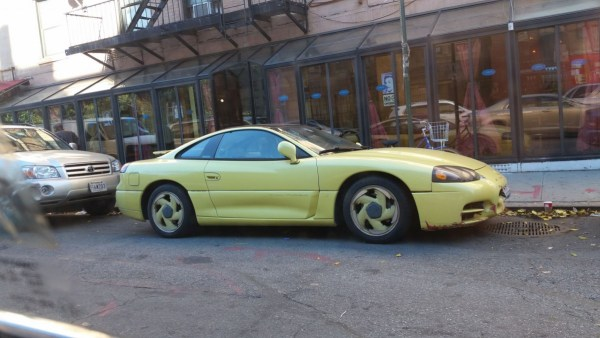 dodge stealth nyc 1