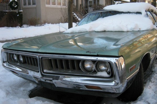 005 - 1972 Chrysler Newport Royal CC