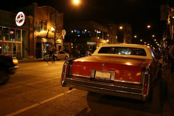 005 - 1984 Cadillac Coupe DeVille CC