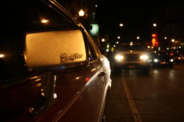 028 - 1984 Cadillac Coupe DeVille CC