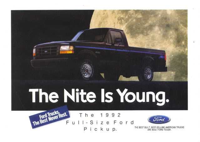 Top  Obscure Special Editions And Forgotten Limited Run Models Ford Edition Part Ii