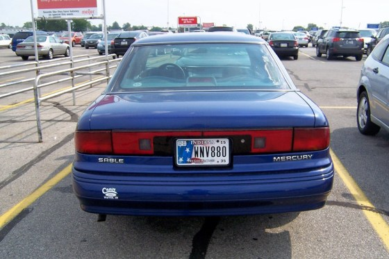 1995 Mercury Sable c_LUCiD