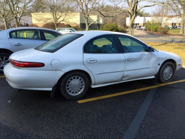 1999 mercury sable 6