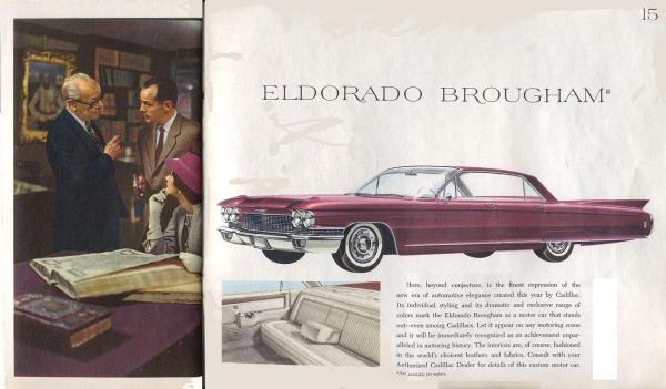 Cadillac 1960 Brougham -15