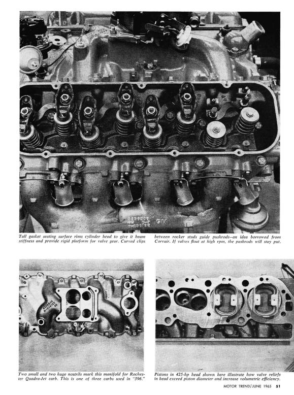 Chevrolet 1965 Caprice MT 4