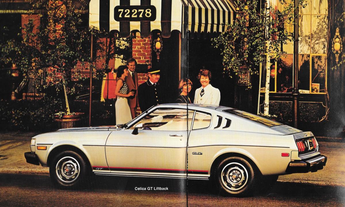 Vintage review 1984 compact sedans consumer guide auto series summarizes the competitive set