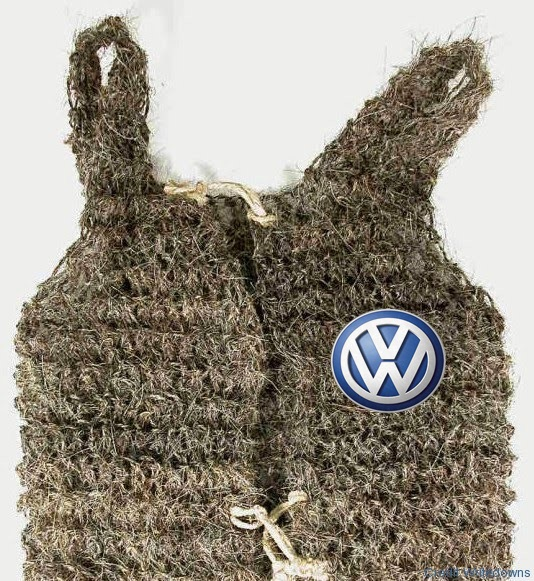 hairshirt VW