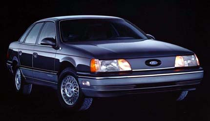 Automotive History 1986 Ford Taurus u2013 Good Role Models And Clear Objectives Create A Breakthrough Car & Automotive History: 1986 Ford Taurus u2013 Good Role Models And Clear ... markmcfarlin.com