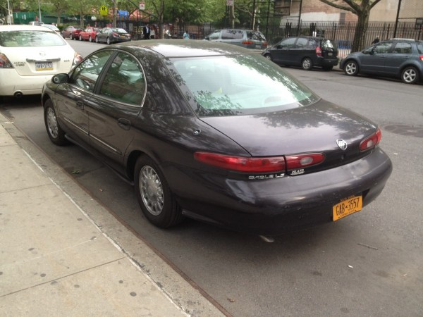 mercury sable (4)