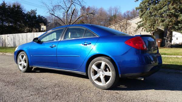 pontiac g6 manual 2