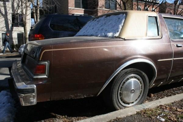 004 - 1980 Dodge Diplomat Coupe CC