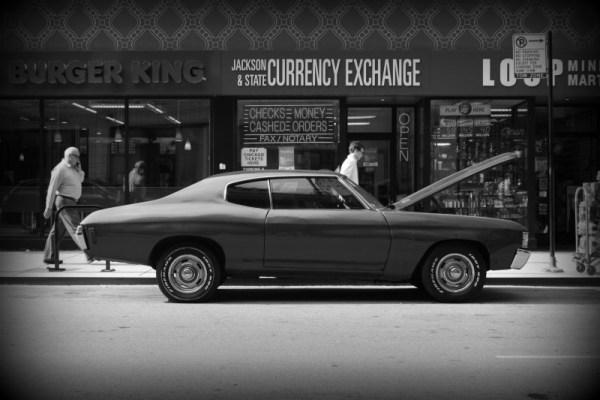 016 - 1971 Chevrolet Chevelle B&W Breakdown CC, FINAL