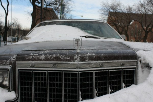 033 - 1980 Dodge Diplomat Coupe CC