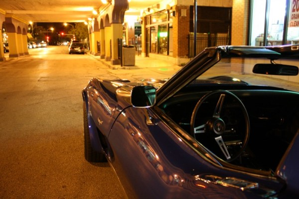 063 - 1977 Chevrolet Corvette CC